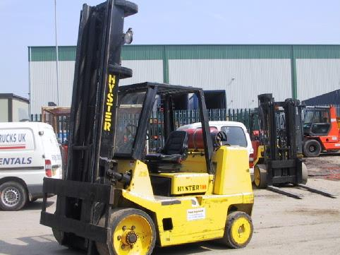 Hyster S7.00 XL
